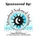 Sponsored by International Academy of Astrology : www.astrocollege.org